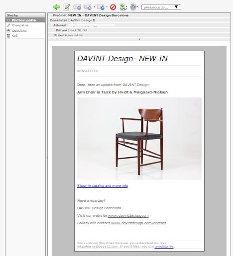 newsletter-davintdesign-email